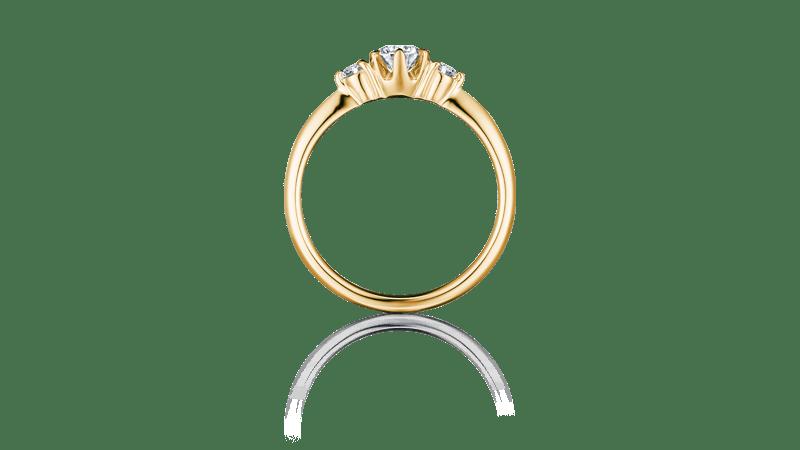 metis メティス | 婚約指輪