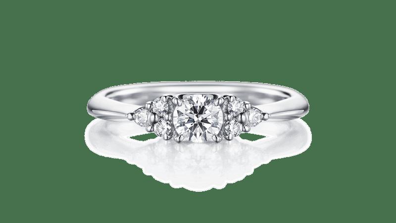 alcyone アルキオーネ | 婚約指輪
