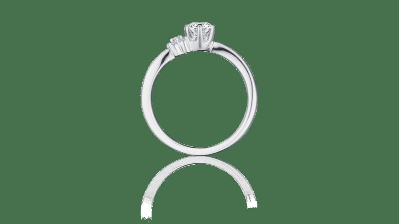 albireo アルビレオ | 婚約指輪