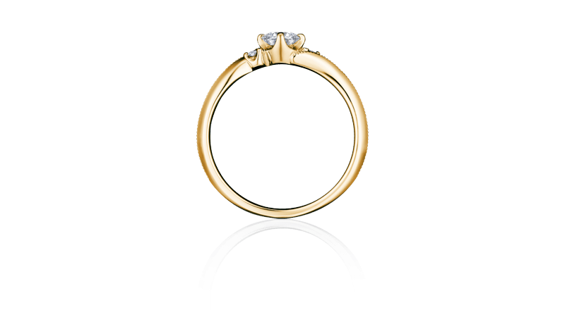 procyon プロキオン   婚約指輪