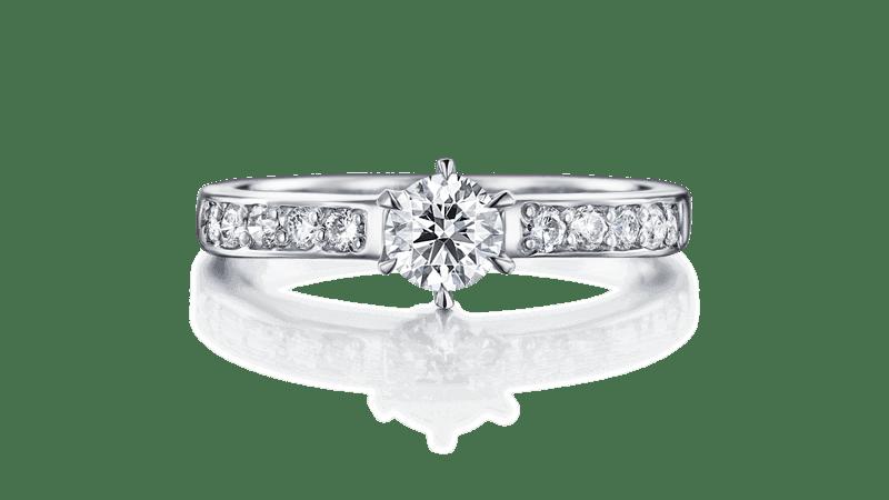 schadar シャドル | 婚約指輪