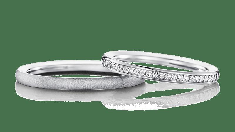 astra H × 24D アストラH×24D | 結婚指輪