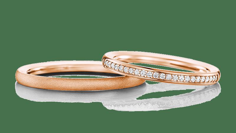 astra H × DR24 アストラH×DR24 | 結婚指輪