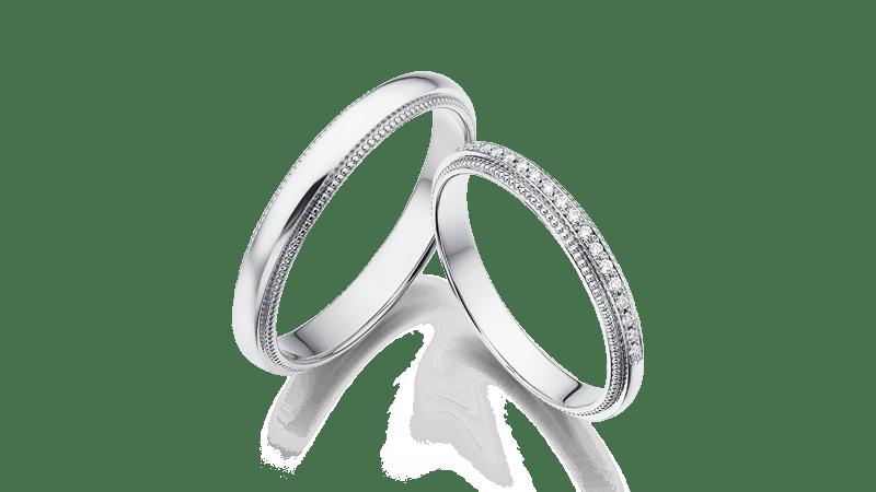 helios 18LD ヘリオス18LD | 結婚指輪
