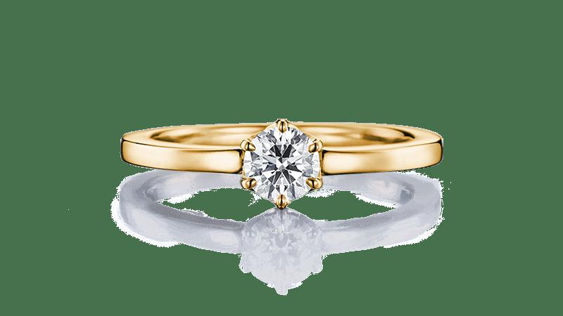 ascellasol アスセラ Sol | 婚約指輪