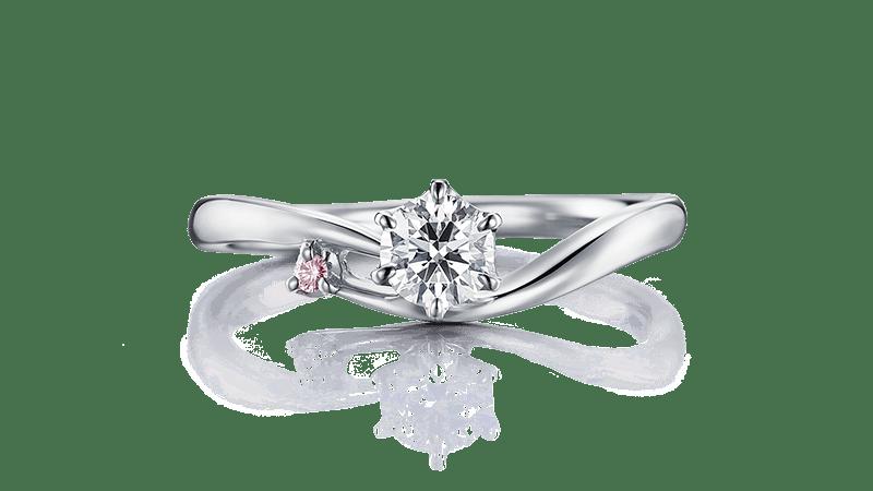 spica スピカ | 婚約指輪