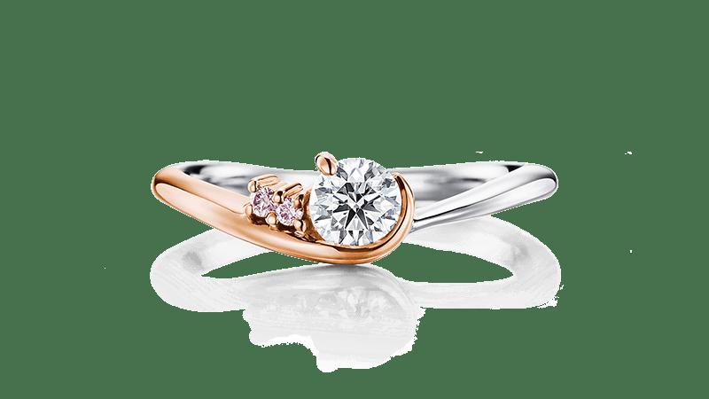 tucana トゥカーナ | 婚約指輪