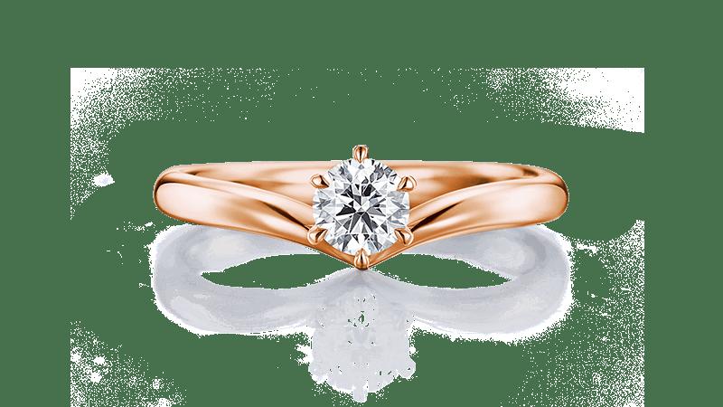 volantis ヴォラティス | 婚約指輪