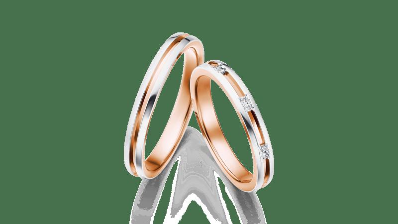 saga サーガ | 結婚指輪