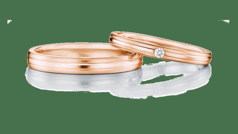 sol ソール | 結婚指輪