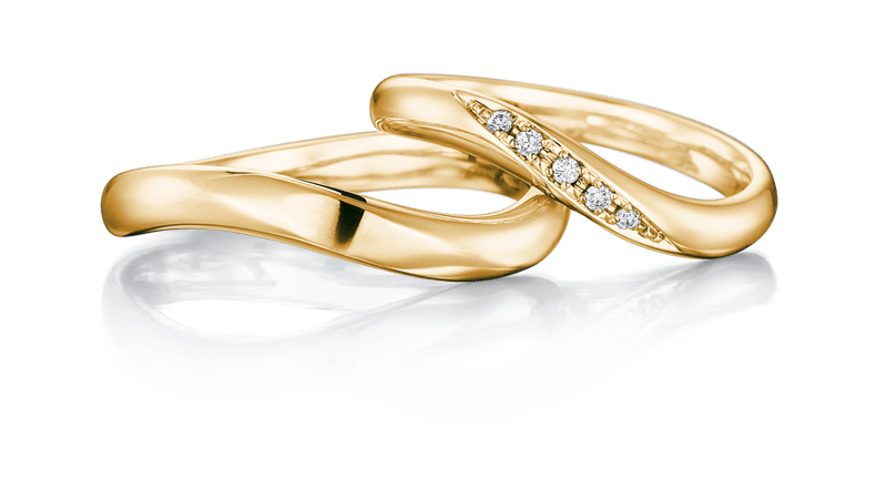 uranus ウラヌス | 結婚指輪
