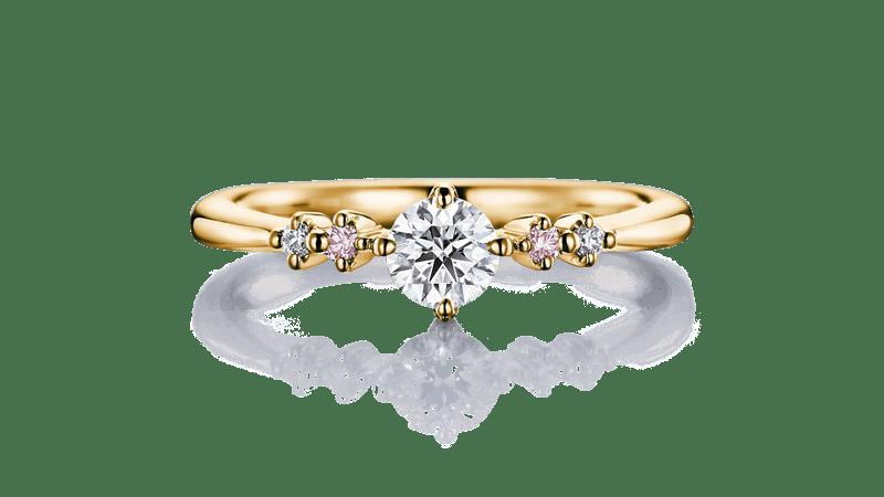 twinkle トゥインクル | 婚約指輪