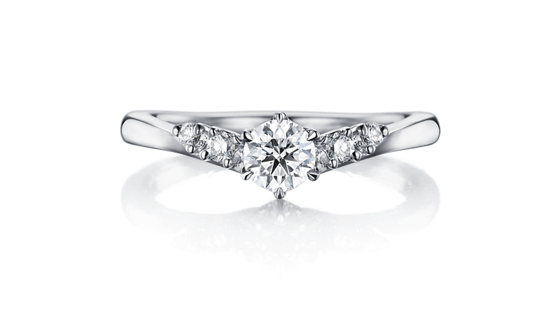 mizar ミザール | 婚約指輪