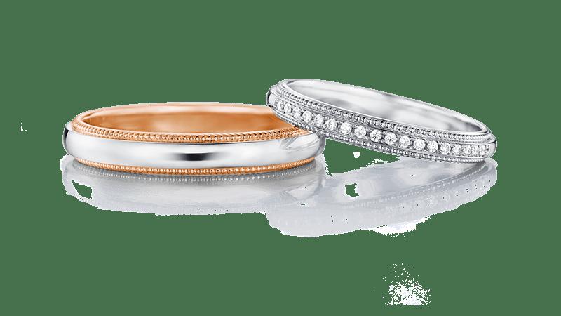 helios DR18 ヘリオスDR18 | 結婚指輪