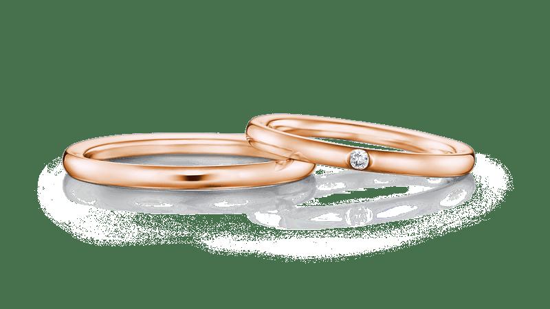 astra × DR1 アストラ×DR1 | 結婚指輪