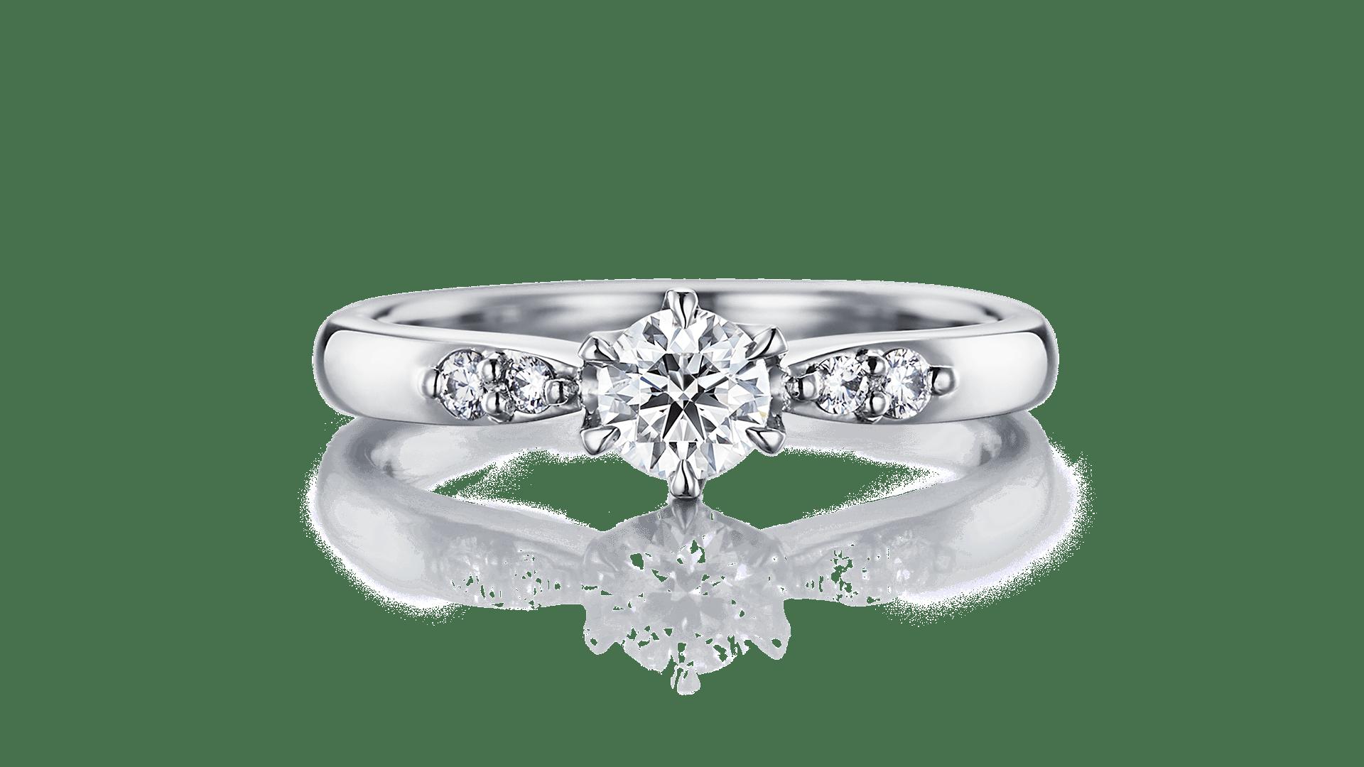 alnilam アルニラム   婚約指輪サムネイル 1