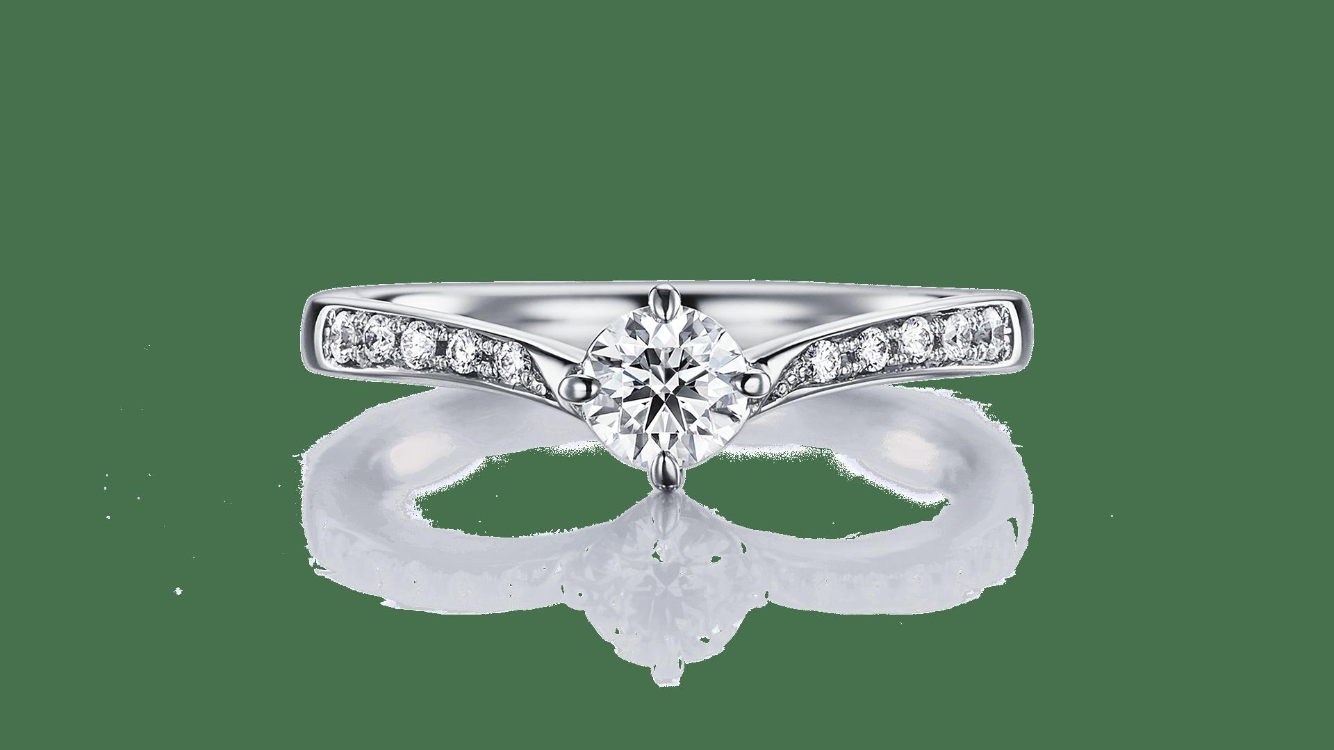 lilium リリウム | 婚約指輪サムネイル 1