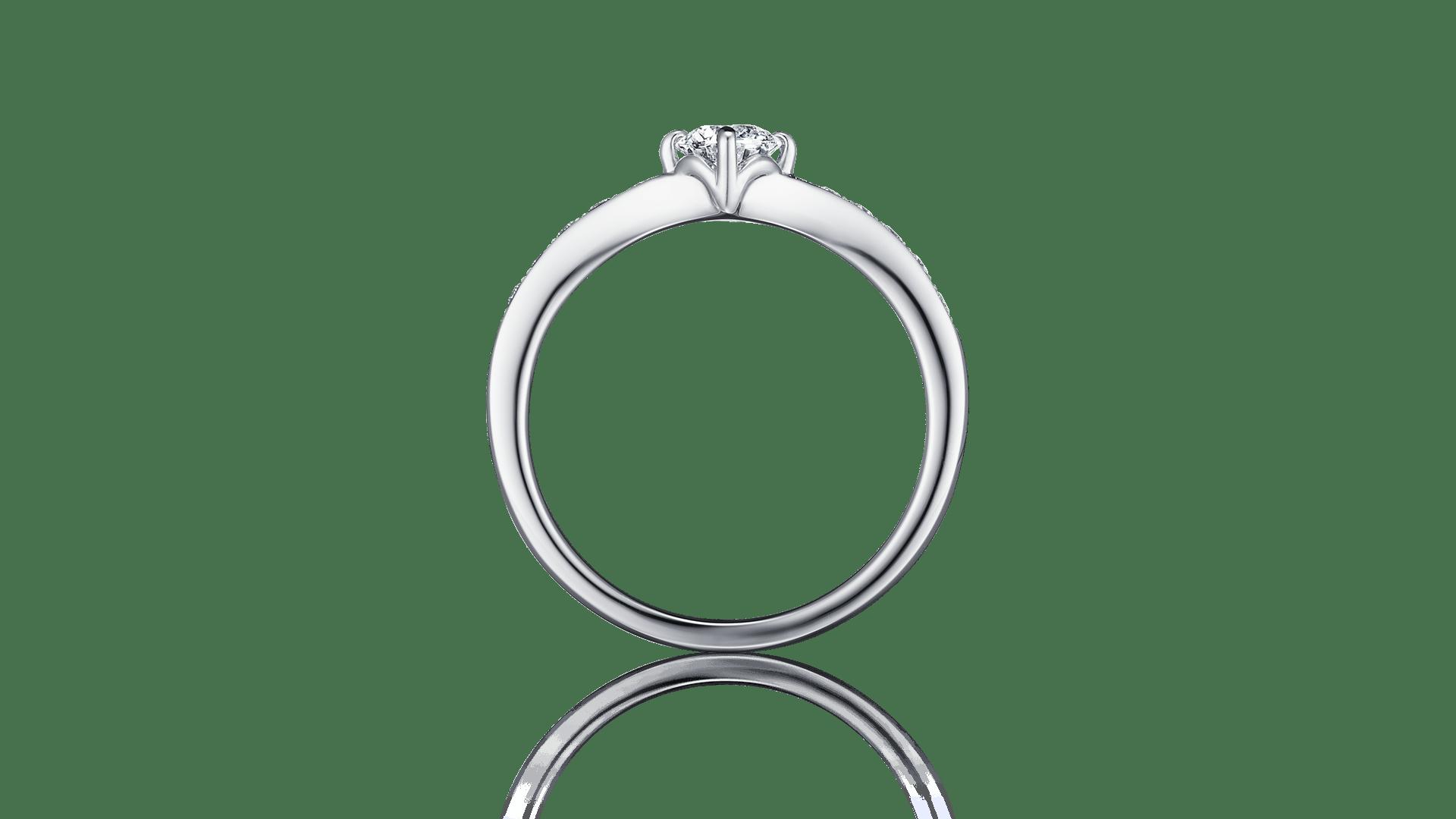lilium リリウム | 婚約指輪サムネイル 2