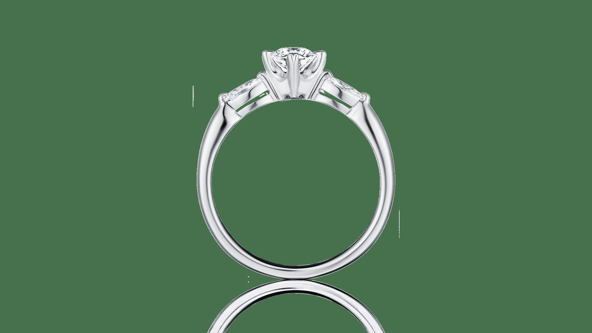 asteria アステリア | 婚約指輪サムネイル 2