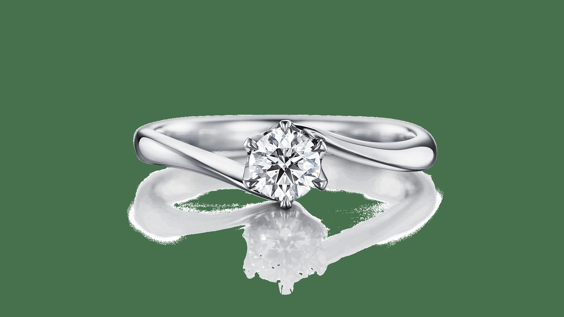 aldera アルデラ | 婚約指輪サムネイル 1