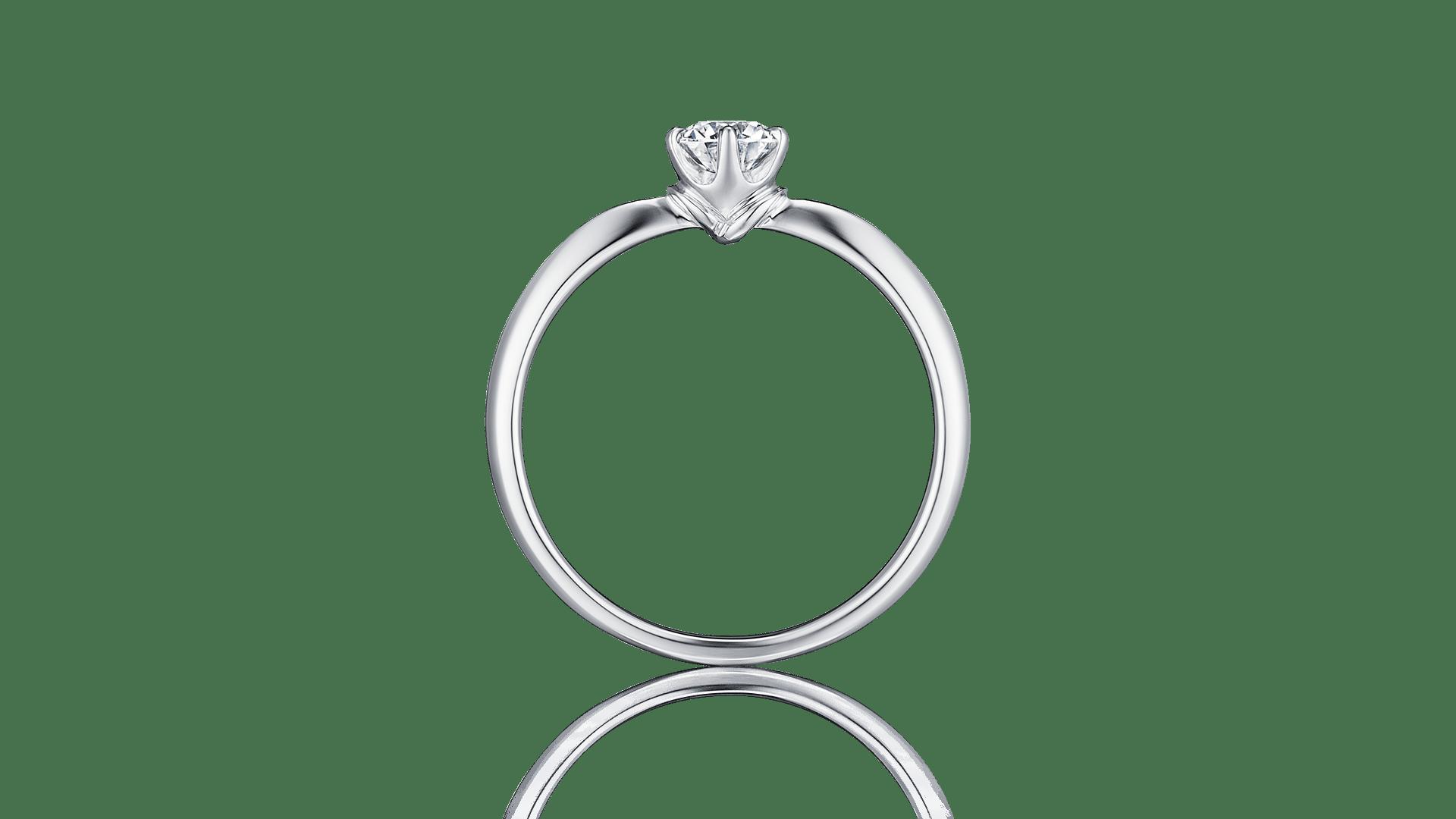 hadar ハダル | 婚約指輪サムネイル 2