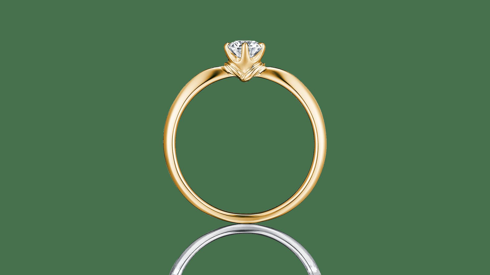 hadar ハダル   婚約指輪サムネイル 2