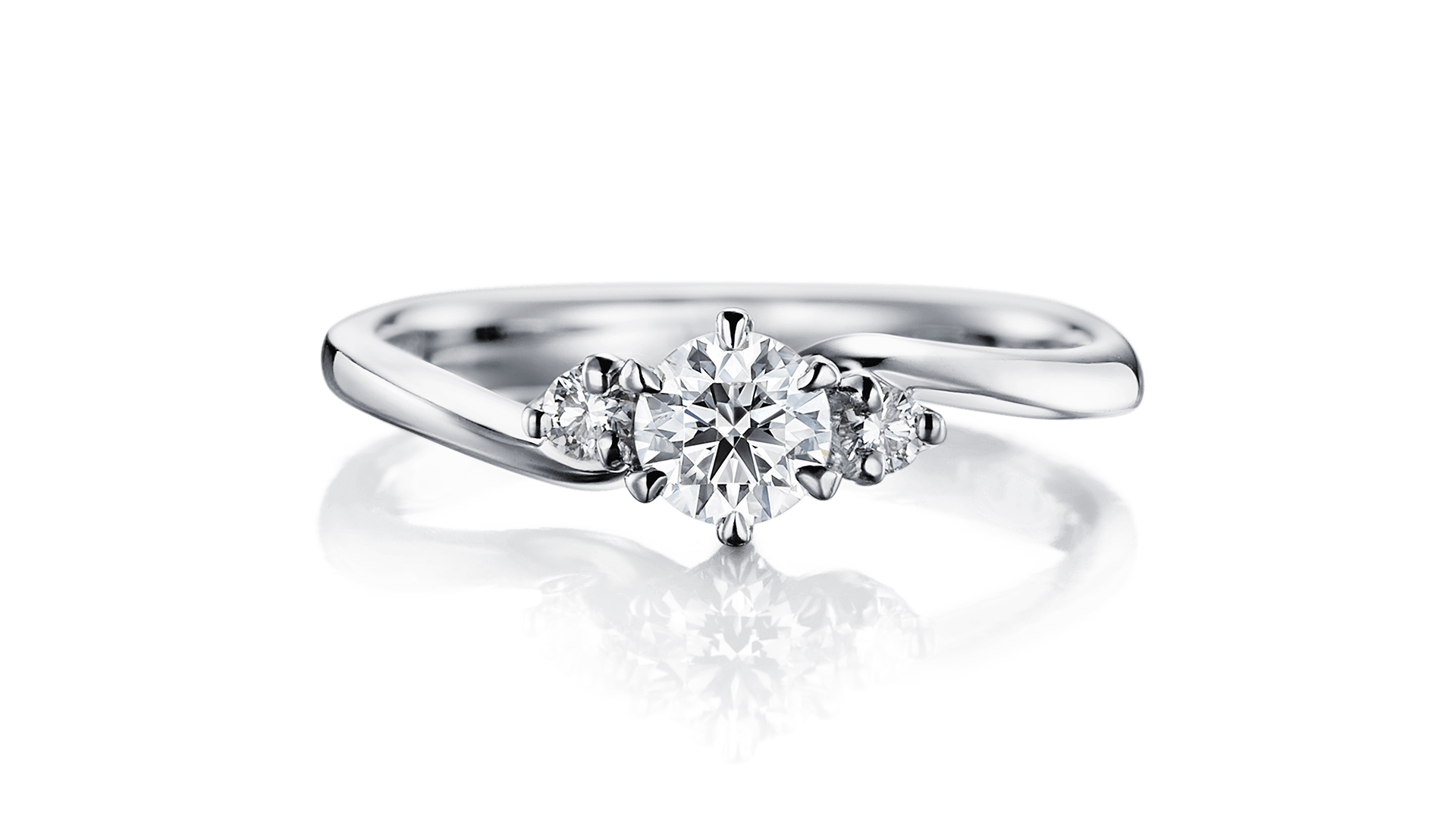 shelia シェリア | 婚約指輪サムネイル 1