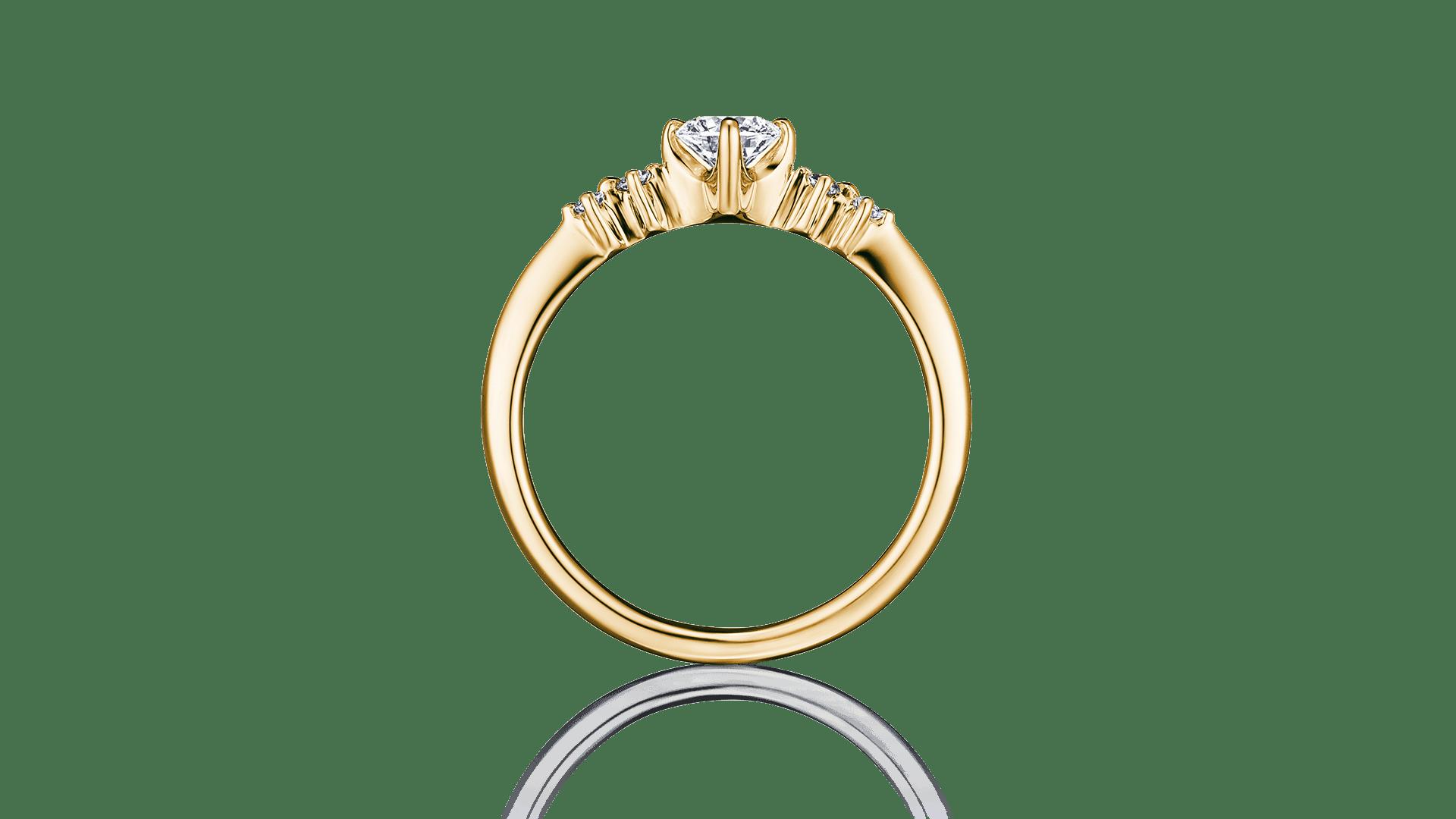 twinkle トゥインクル | 婚約指輪サムネイル 2