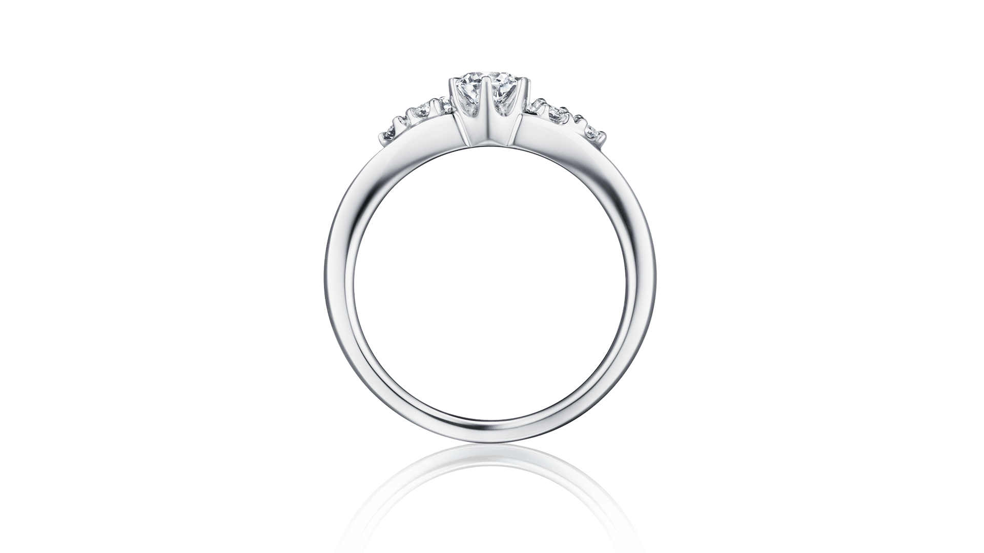 mizar ミザール | 婚約指輪サムネイル 2