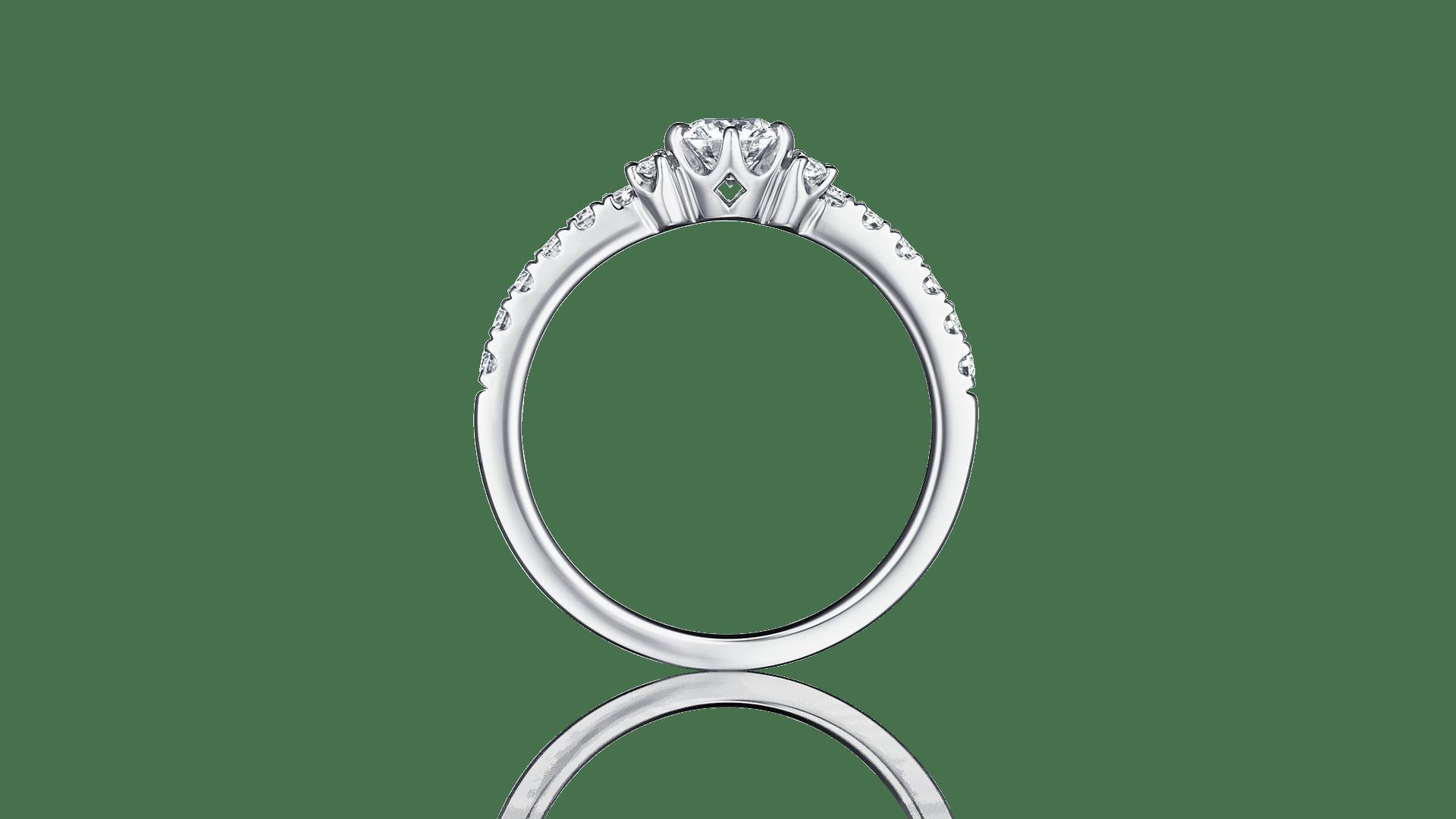 ascellaete アスセラ Ete | 婚約指輪サムネイル 2