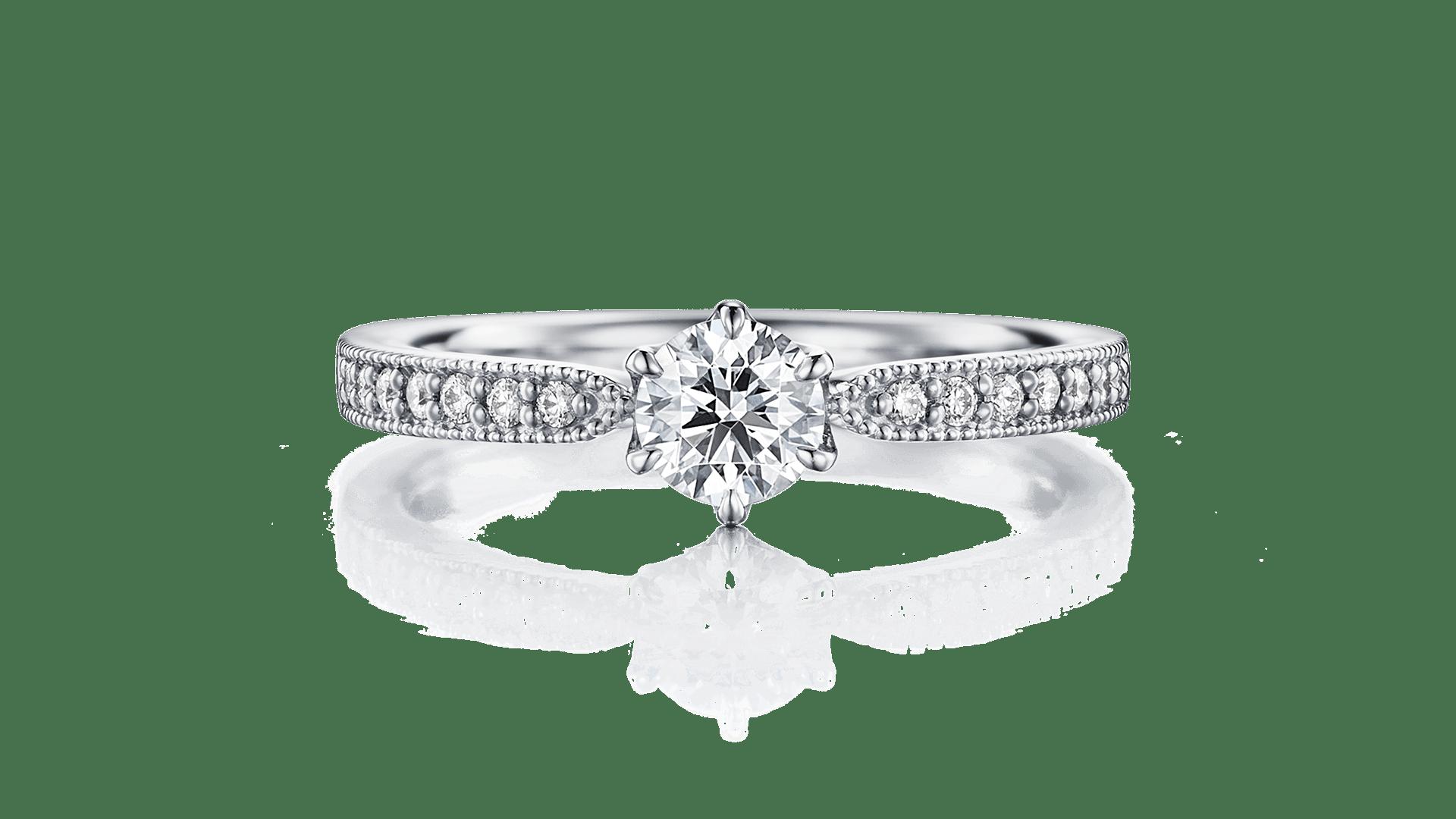 carina カリーナ | 婚約指輪サムネイル 1