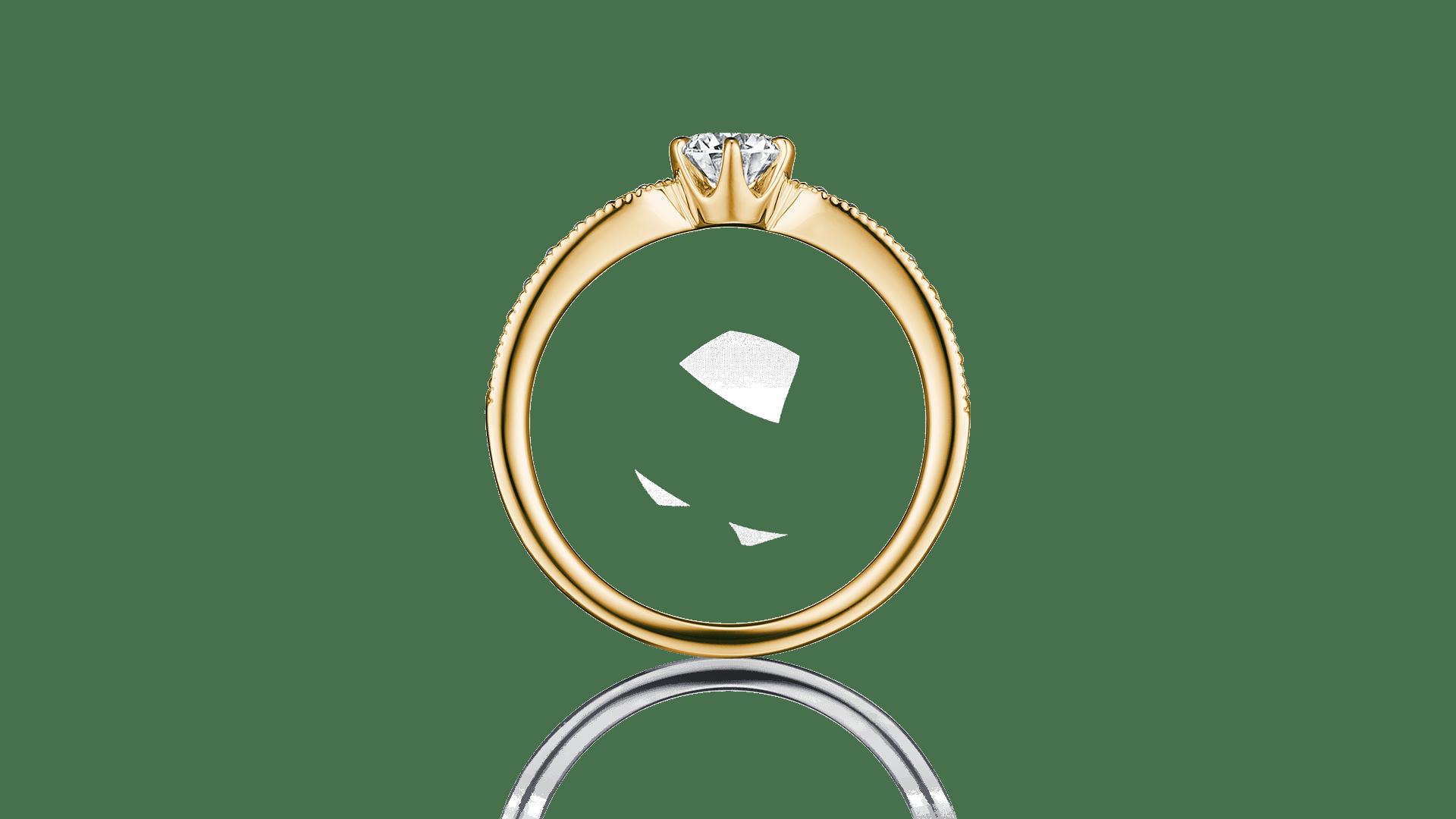 carina カリーナ | 婚約指輪サムネイル 2