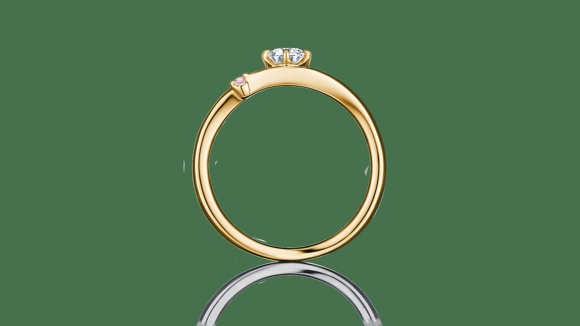 spica スピカ   婚約指輪サムネイル 2