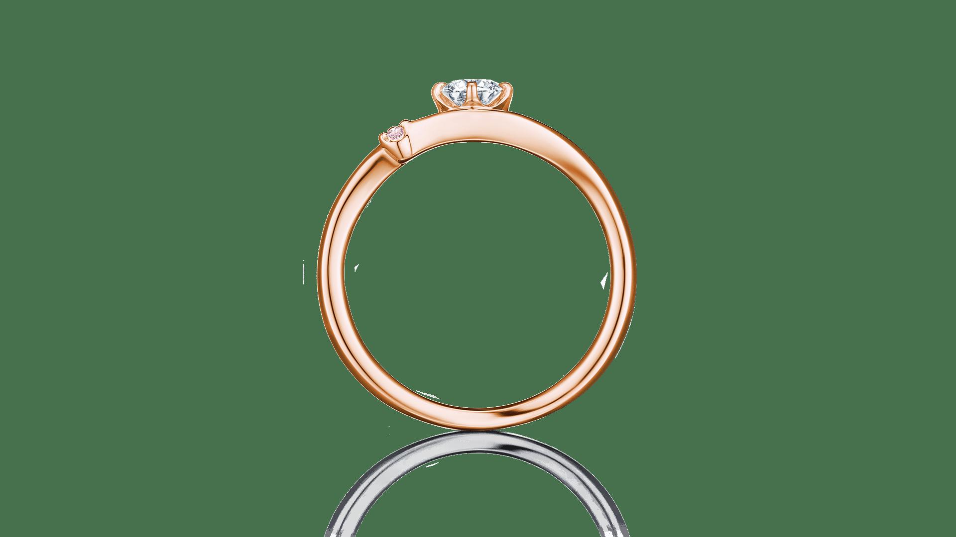 spica スピカ | 婚約指輪サムネイル 2
