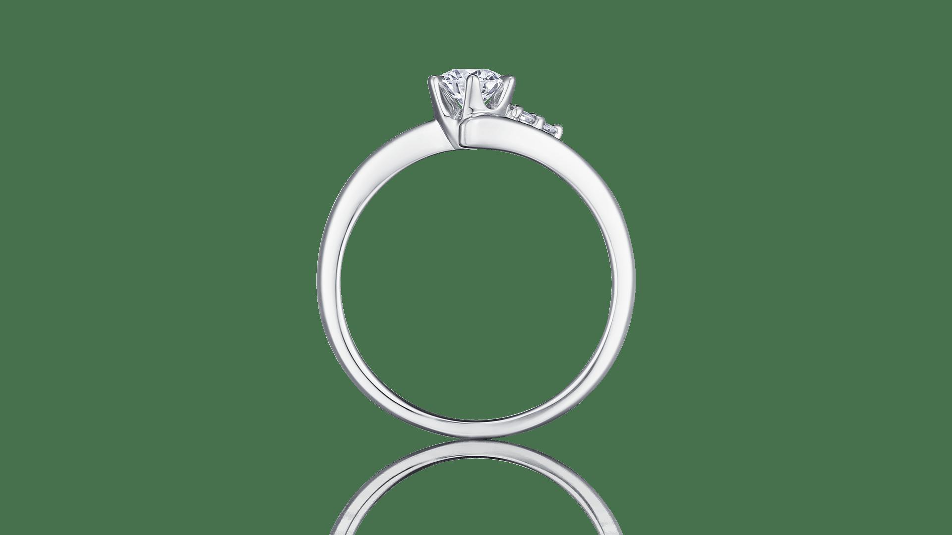 mira ミラ | 婚約指輪サムネイル 2