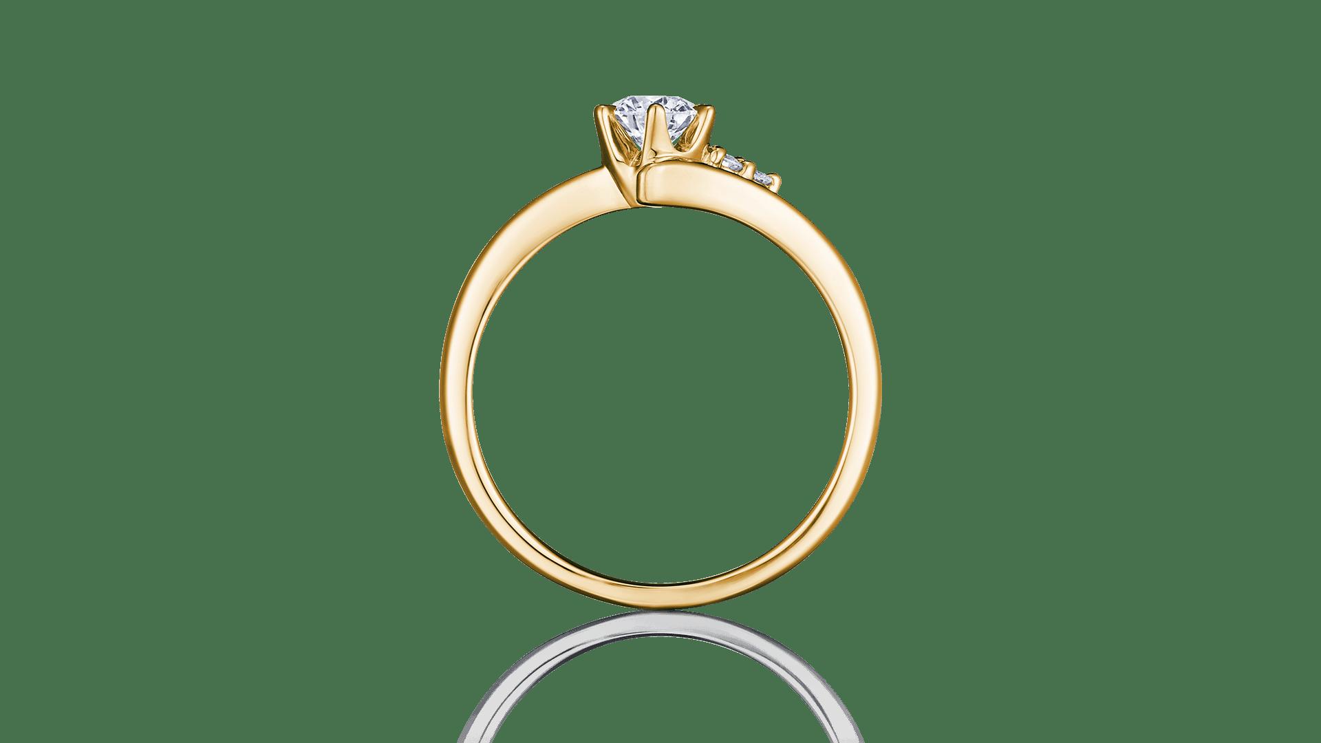 mira ミラ   婚約指輪サムネイル 2