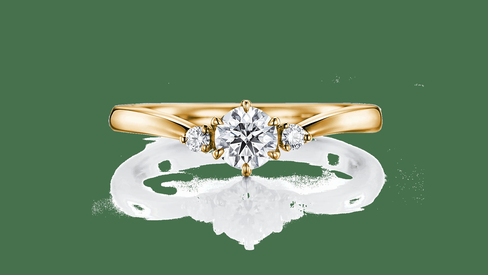 meissa メイサ | 婚約指輪サムネイル 1