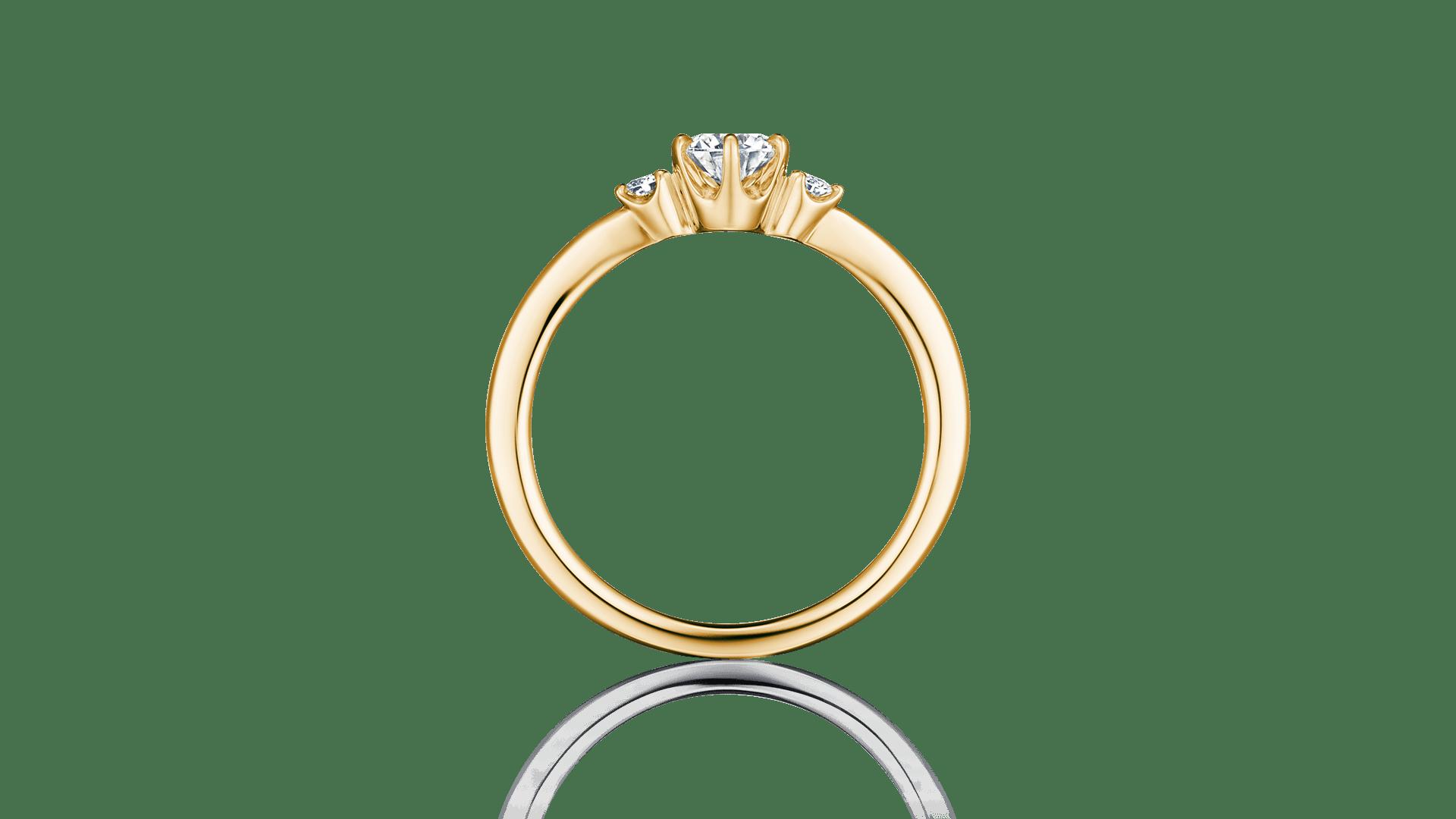 meissa メイサ | 婚約指輪サムネイル 2