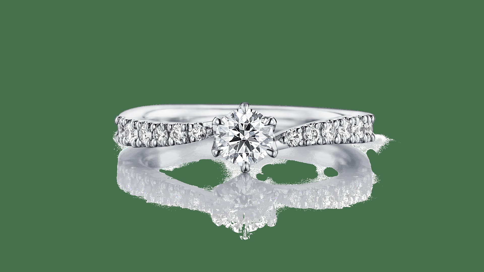 lyra ライラ | 婚約指輪サムネイル 1