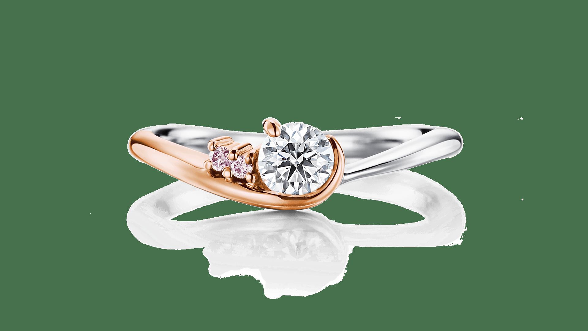 tucana トゥカーナ | 婚約指輪サムネイル 1
