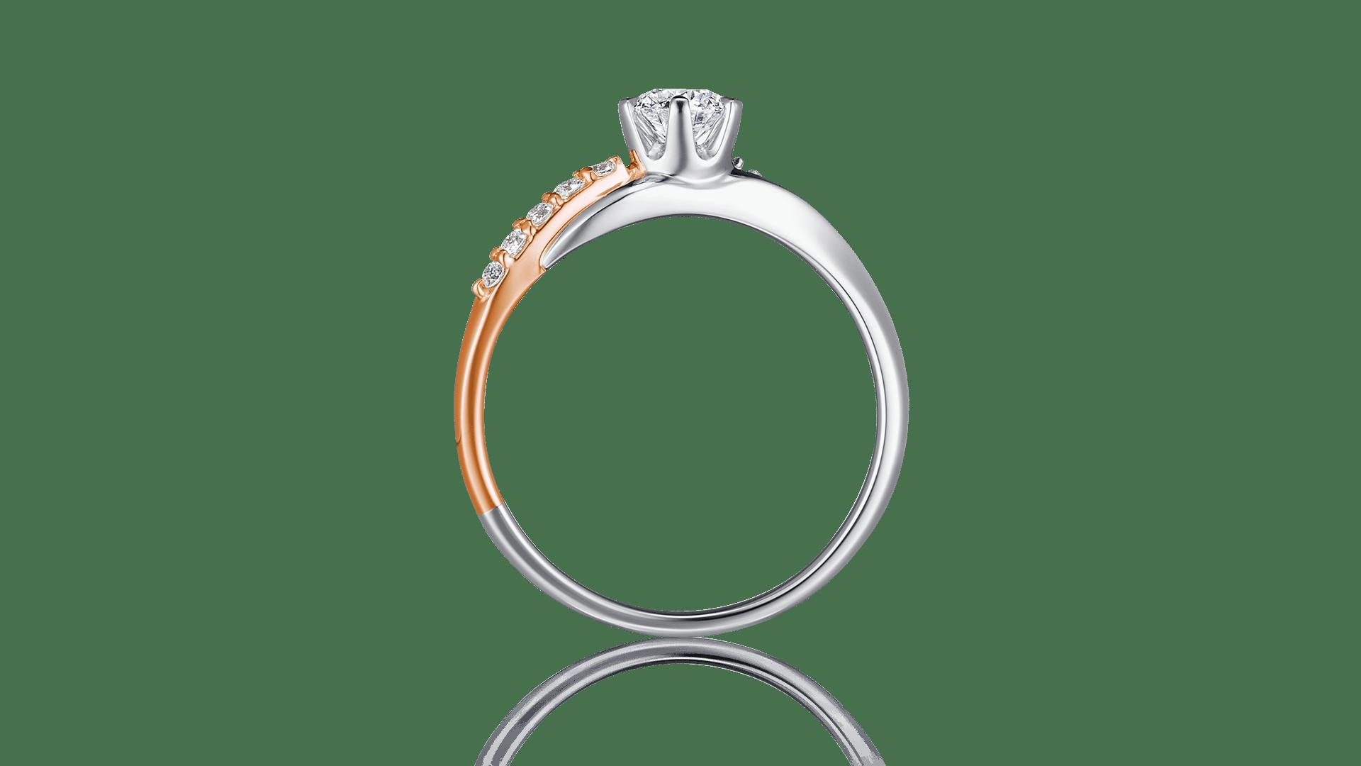 marfie マルフィ | 婚約指輪サムネイル 2
