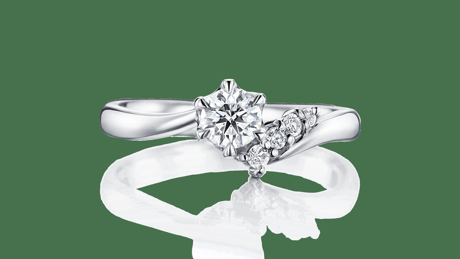 australis アウストラリス | 婚約指輪サムネイル 1