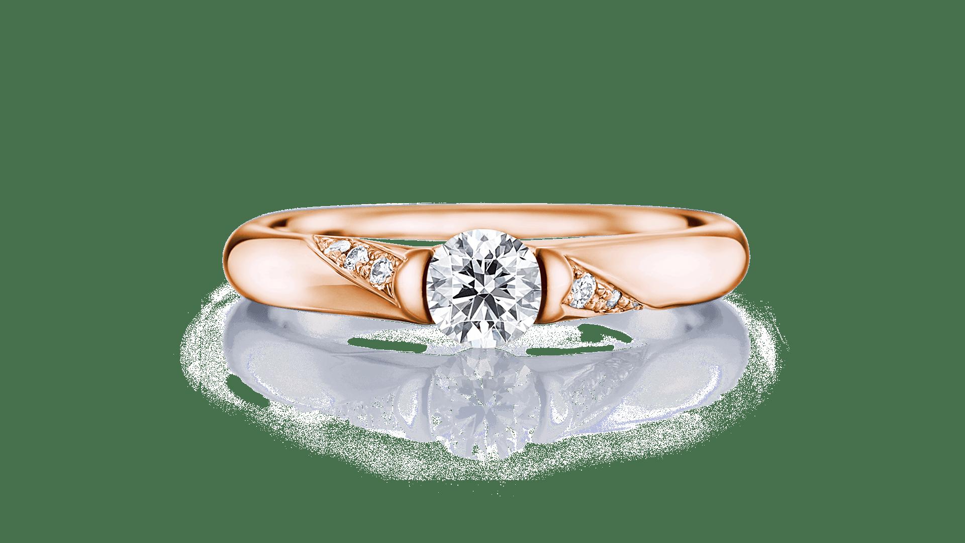 acrux アクルクス | 婚約指輪サムネイル 1