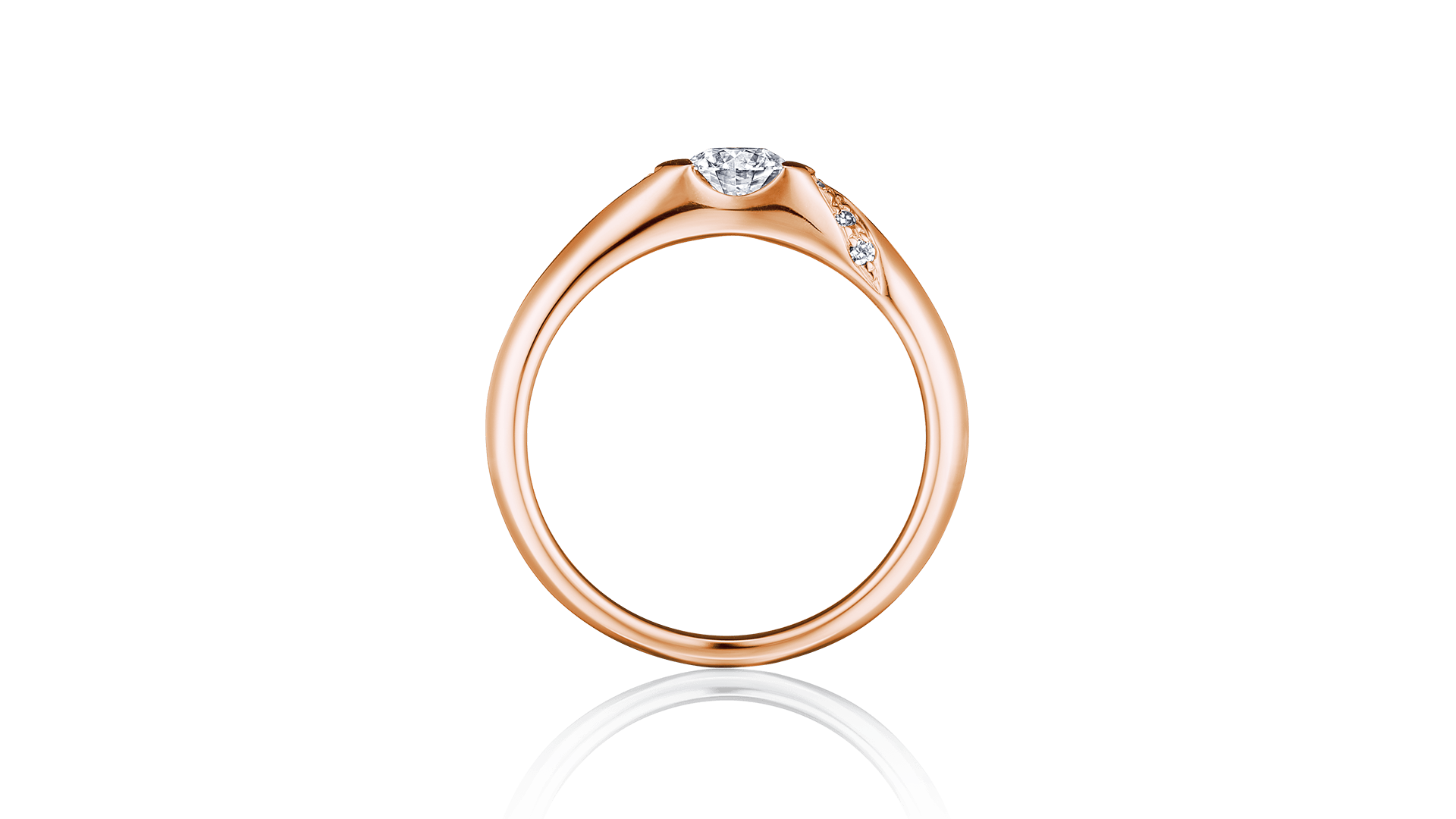 acrux アクルクス | 婚約指輪サムネイル 2