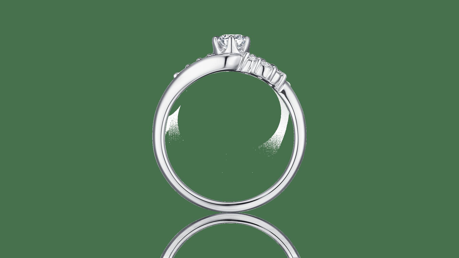atria アトリア | 婚約指輪サムネイル 2