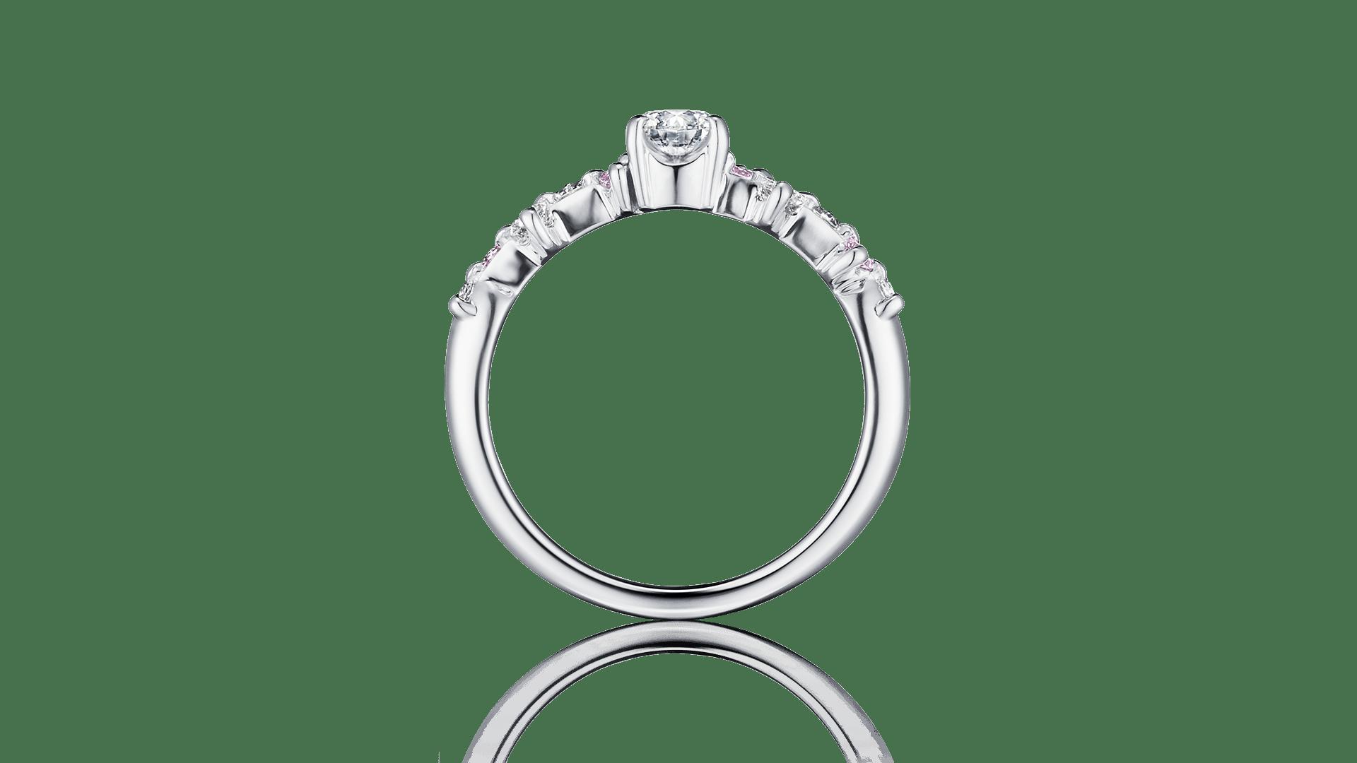 aries アリエス | 婚約指輪サムネイル 2