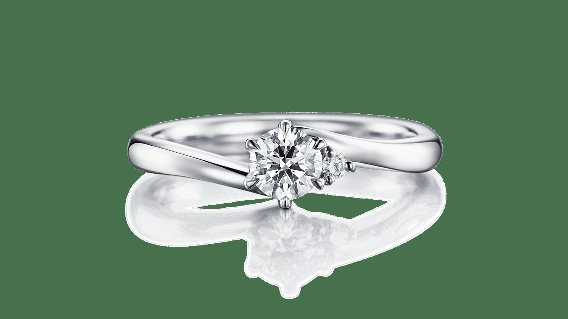 alphera アルフェラ | 婚約指輪サムネイル 1