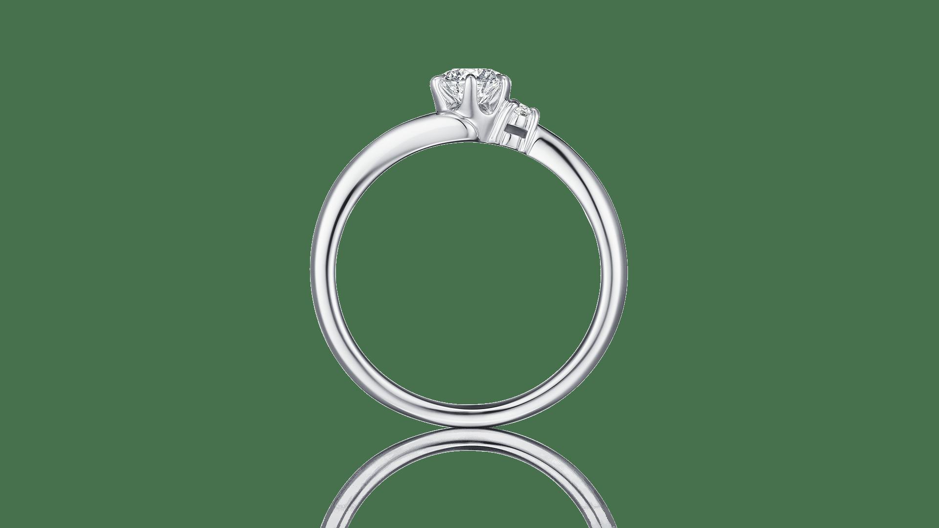 alphera アルフェラ | 婚約指輪サムネイル 2