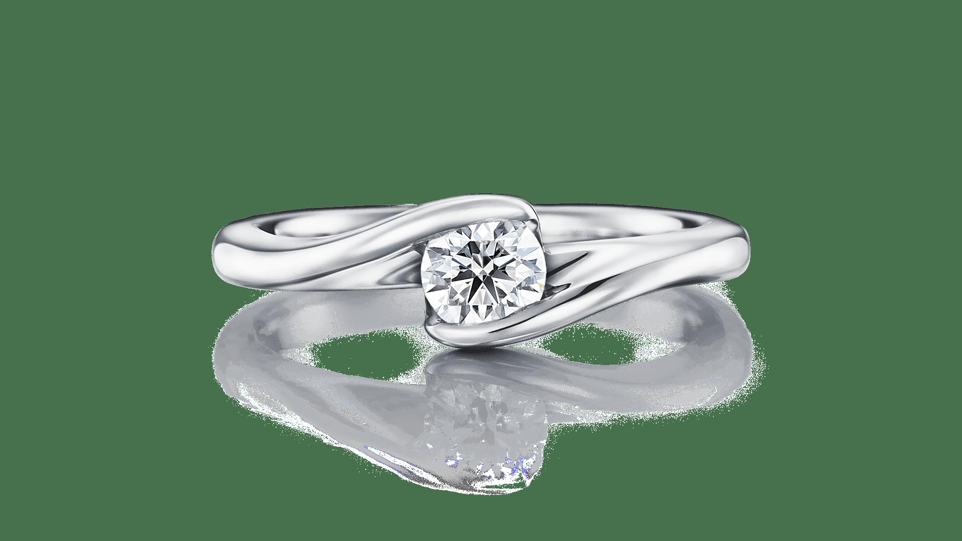 vega ヴェガ | 婚約指輪サムネイル 1