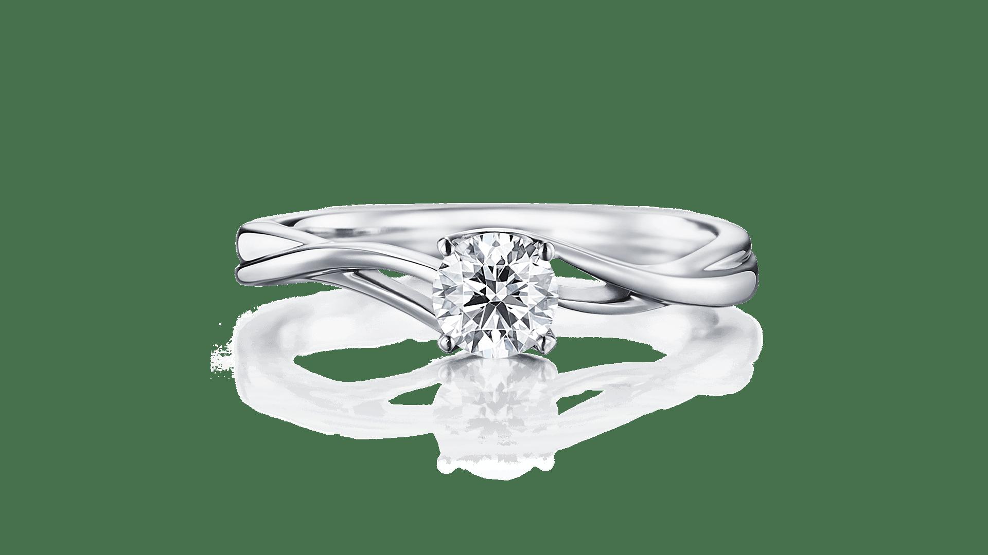 carph カーフ | 婚約指輪サムネイル 1